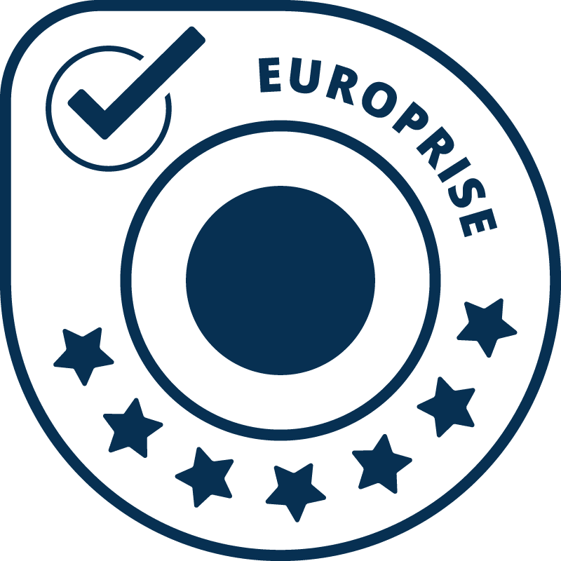 Certificate Europrise Privacy Seal