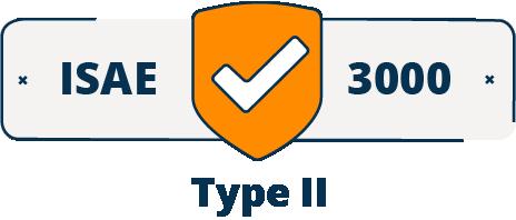 Certificate ISAE 3000