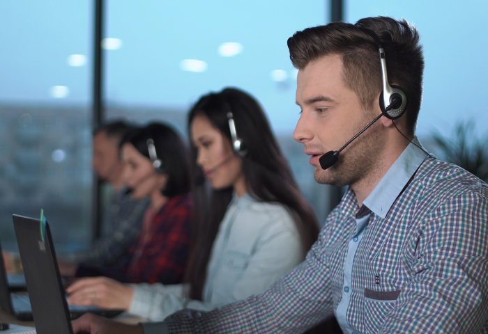 Three main reasons why call centres can't cut it, at least not outside the U.S.