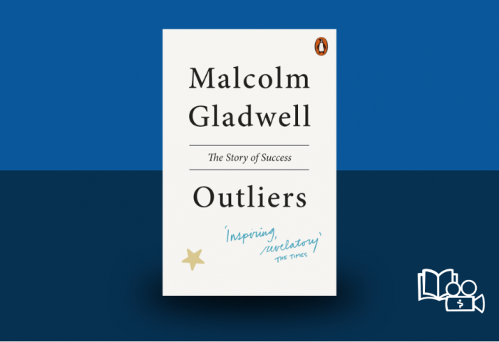 Book & film recommendation: Outliers: The Story of Success